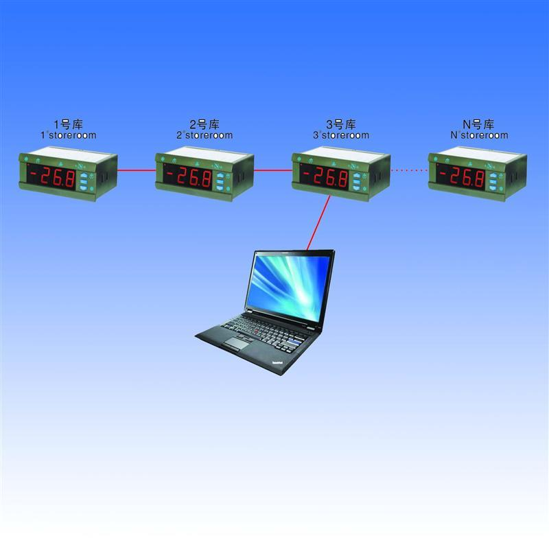 UA-W2电脑联网温控器