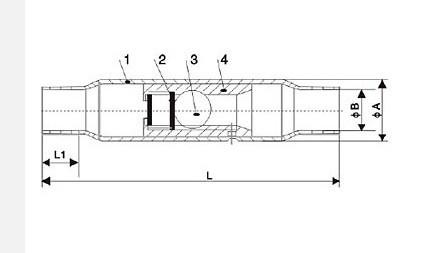 沈阳制冷空调配件ZRG(T)型钢球式单向阀 阀门 制冷机组