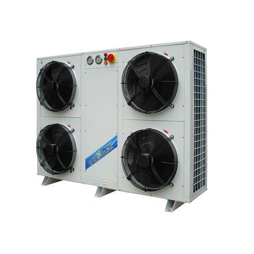 XJW系列箱式冷凝机组