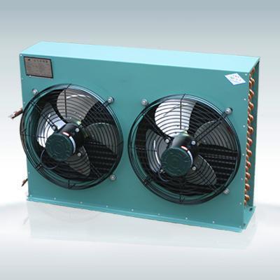 比泽尔型风冷凝器