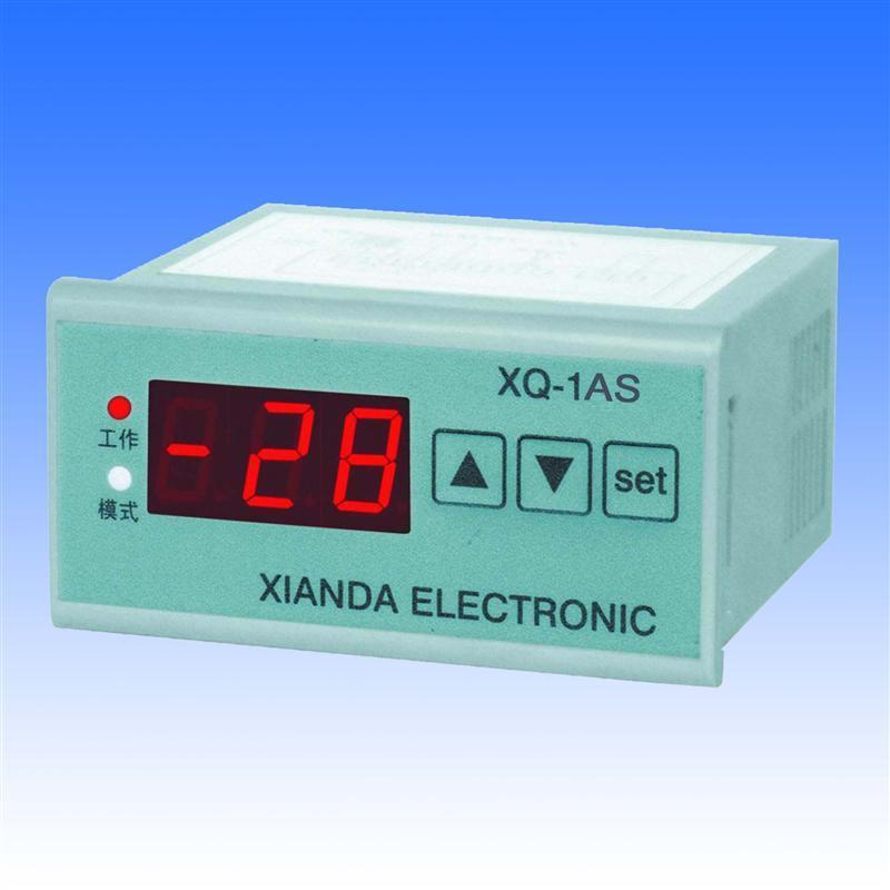 冷库用温控器