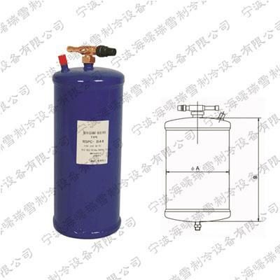 空调储液器