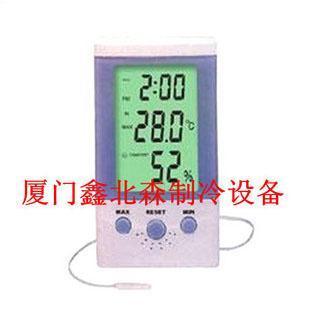 制冷配件-精创数字温湿度计
