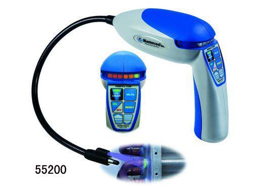 【制冷工具】电子紫外光检漏仪