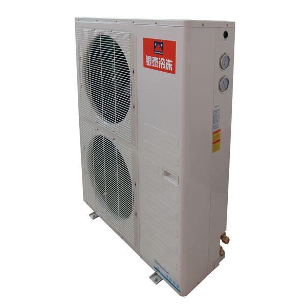 5P-7P冷冻冷藏成套机组