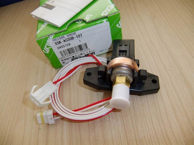 日本鹭宫压力传感器XSK-AC30B