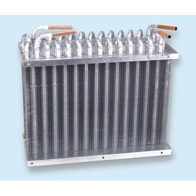 制冰机换热器
