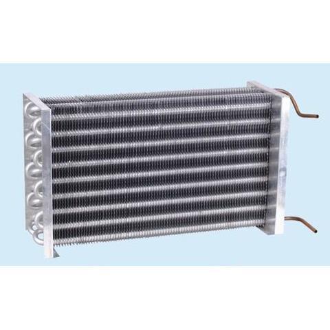 全铝焊接翅片式换热器