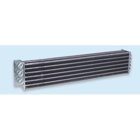 全铝空调换热器