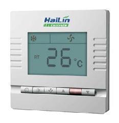 北京海林温控器HL108数字温控器