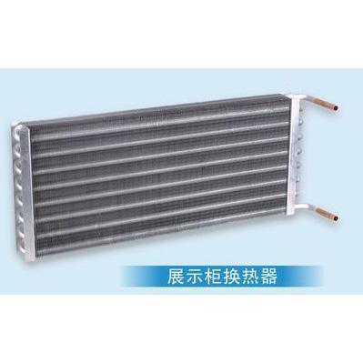 浙江厂家直销汽车空调换热器
