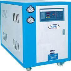 湖南水冷式冷水机