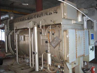 溴化锂机组维修