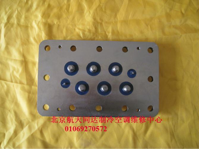 比泽尔压缩机接线板