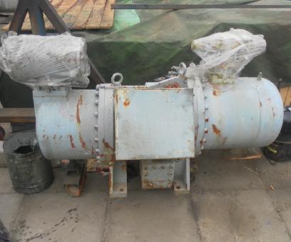 北京复盛螺杆压缩机维修