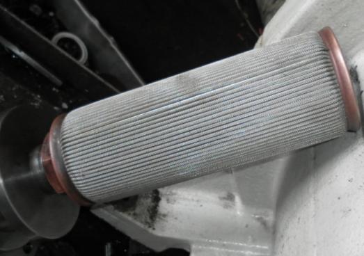复盛制冷压缩机电机维修