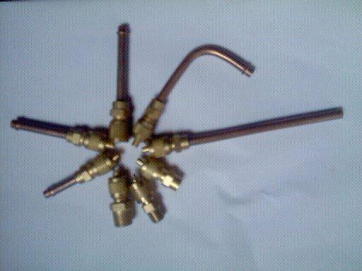 加液阀(单项阀、针阀、充液阀)