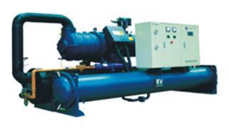 【弗德里希】水(地)源热泵机组