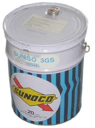 太阳牌冷冻油 3GS(20L)