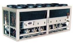 活塞式冷水機組