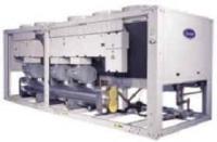 雷霆螺杆式风冷冷水机组