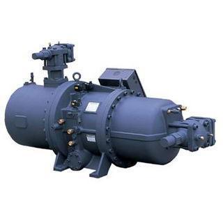 水源热泵机组维修