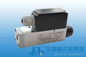 工业用高精度小巧型压力控制器