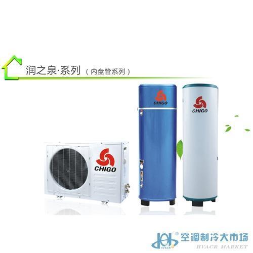 润之泉系列空气能热泵