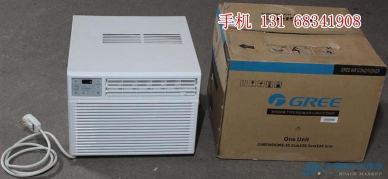 窗式空调1匹至3匹窗式房间空调器