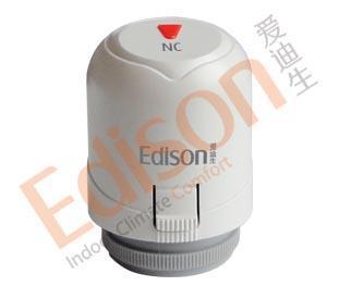 爱迪生电热执行器