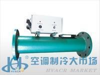 电子水除垢仪 威海宏祥水处理器 高频电子水除垢仪 电