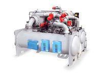 LG離心式水(地)源熱泵機組