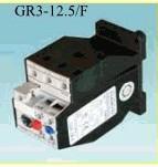 桂器GR3―12.5/F热过载继电器