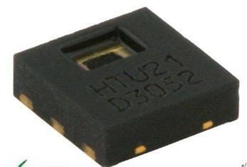 小体积温湿度传感器探头HTU21D
