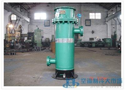 流态型防爆电加热器-加热器