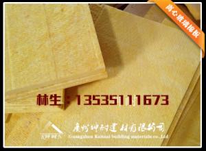 赤壁市保温玻璃棉板
