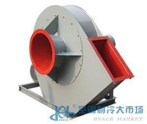 Y6-41系列离心式锅炉鼓引风机
