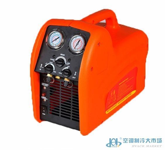 广州快速冷媒回收机