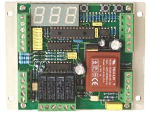 大功率空气源热泵控制器