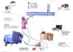 海淀晶晶风机盘管清洗