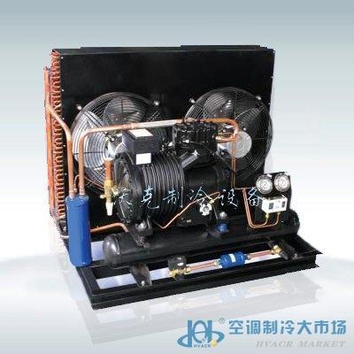 云南10HP风冷机组