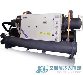 换热设备,中央空调水地源热泵机组维修、清洗、维保