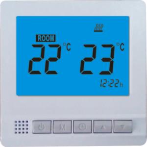 碳晶墙暖,地暖温控器