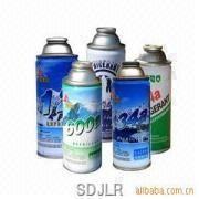 小瓶制冷剂