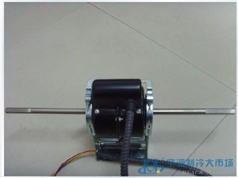 开利盘管风机HC30CE201电机