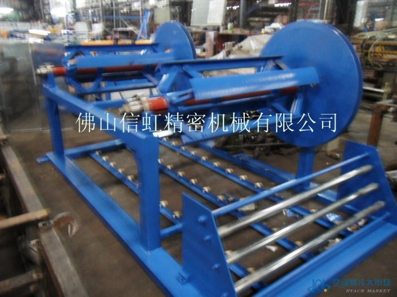 广东全自动风管生产线