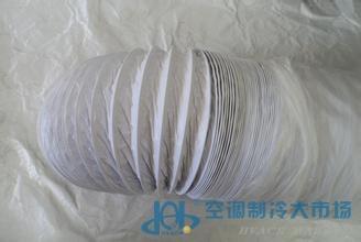 中央新风系统专业铝箔软管