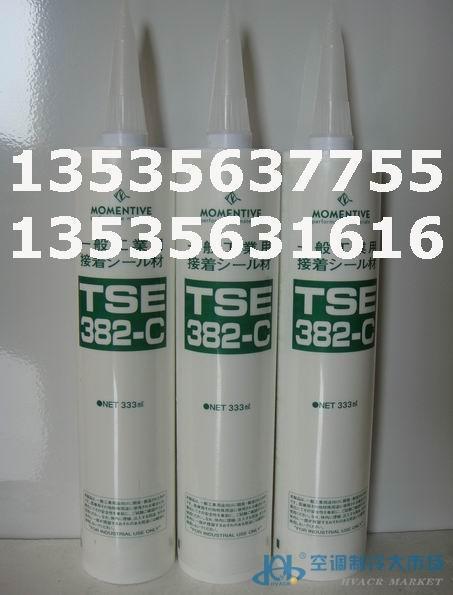 GE东芝硅胶TSE382