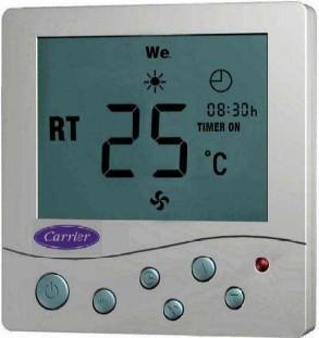 温控器|空调控制开关