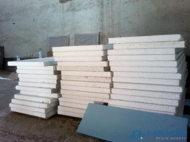 销售聚乙烯冷库板 坚固耐用冷库板